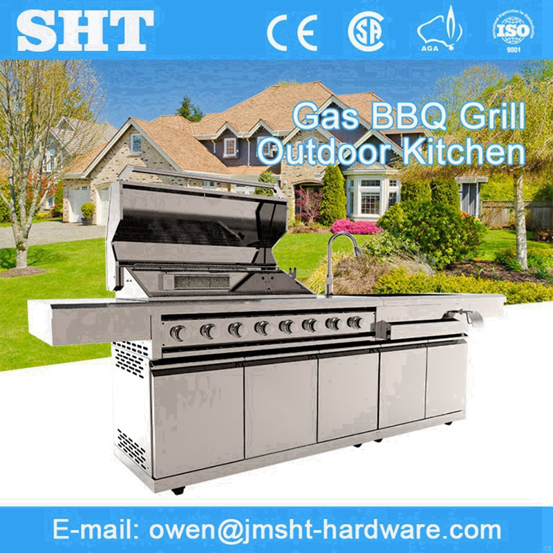 Top Quality Guangdong Wholesale Round Gas Barbecue Grill Burner