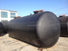 Underground fuel tank,chemical storage tank