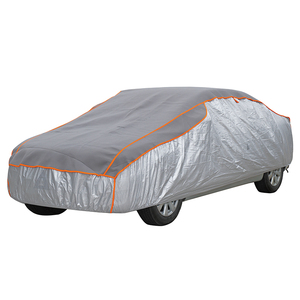 Customized Design Inflatable Heated Hail Protection Car Cover