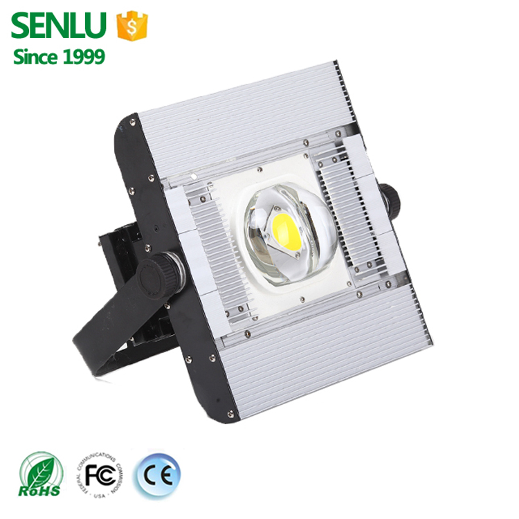 30 Watt Narrow Beam Angle High Lumen Power Portable Cob 10w 50w 150w 250w Led Flood Light