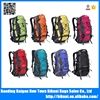 40L Nylon travelling hiking bags backpack sport bag