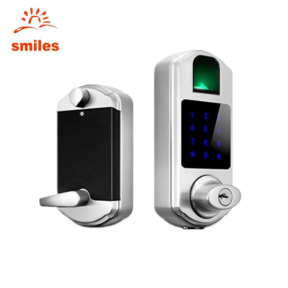 Smart Door Lock, Smart Door Lock Suppliers and Manufacturers at ...