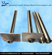 split sets bolt m47*2.4 meter mining roof supporting