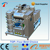 Certified used motor oil/ engine oil reclaiming machine,get the new oil close to new standard