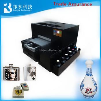 pen and pencil logo digital printing machine buy logo printing