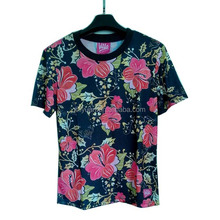 100% polyester sublimation full printing t shirts