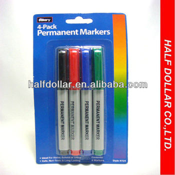 Permanent Markers Furniture Repair Marker Scratch Quickly Stains Wood