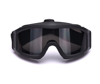 hiking ballistic eyewear military sun glasses prescription shooting glasses