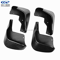 automotive rubber mudflap and mud guard
