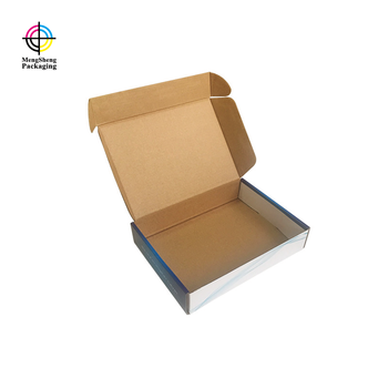 Professional Factory Printed Unique Full Color Decorative Shipping Boxes Custom Logo Buy Unique Shipping Box Decorative Shipping Box Shipping Boxes