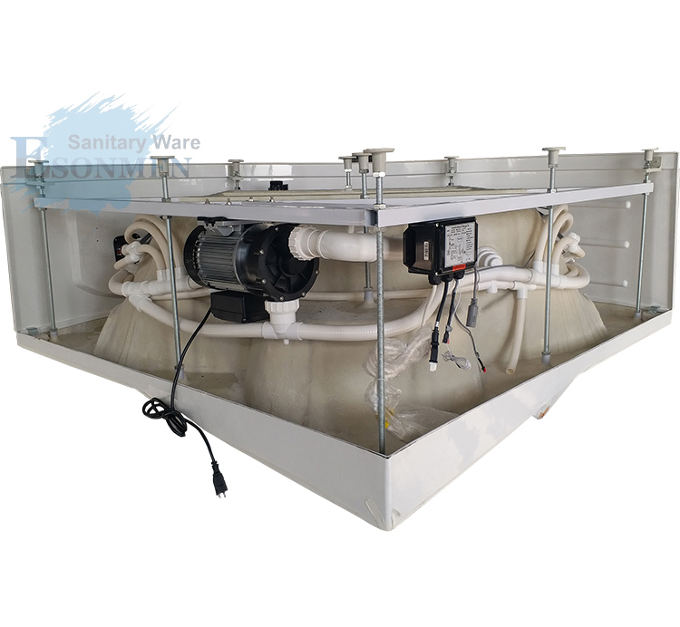 Hydromassage Tub, Hydromassage Tub Suppliers and Manufacturers at ...