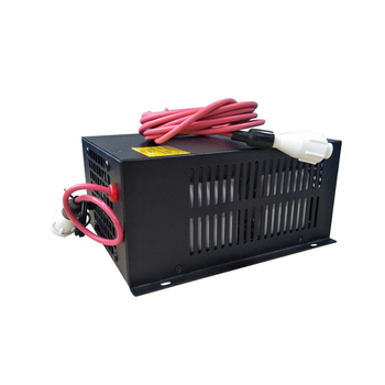 Hot selling 40w 50w 60w 80w 100w 120w 130w 150w co2 laser power supply for laser equipment parts