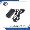 CE RoHS approval desktop power adapter 48V 1.5A power supply