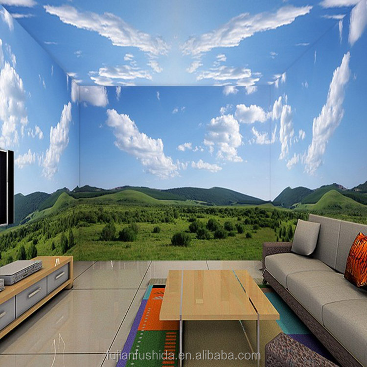 Peinture murale pour chambre chambre taupe et couleur lin - Nouvelle peinture murale ...