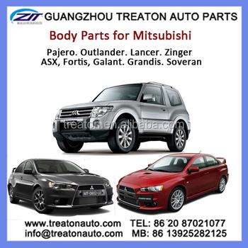 CAR PARTS FOR MITSUBHISI USE FOR PAJERO, OUTLANDER, LANCER, ZINGER ...