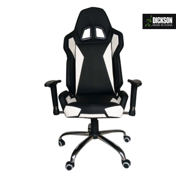 disassemble office chair. Dickson Black Ergonomic Gaming Chair Easily Assemble And Disassemble Office