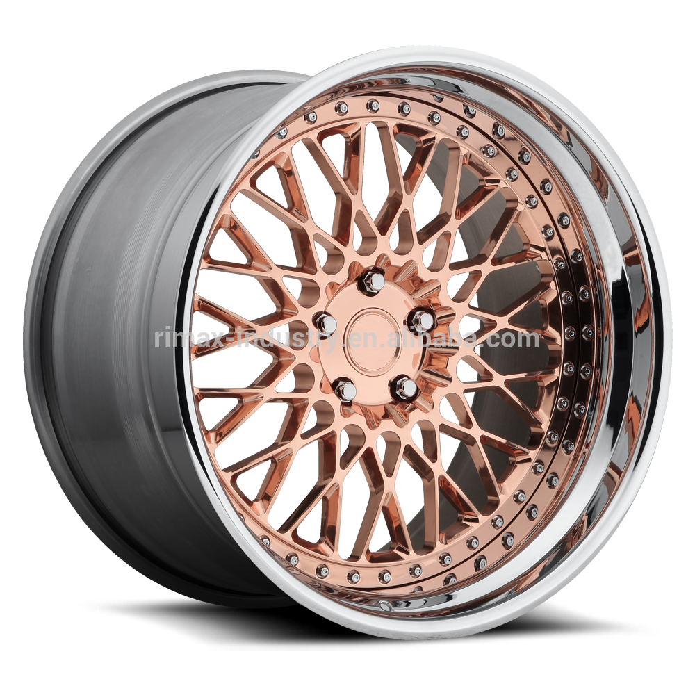 Custom forged wheel , alloy wheel rims for luxury cars. 16inch ~24inch Monoblock forged wheel, 2pc forged wheel