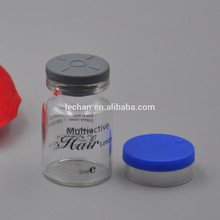 Pharmaceutical Bottles Glass Vials Amber and Clear