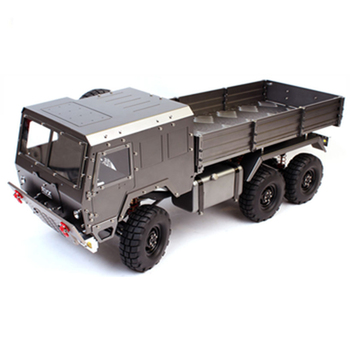 KYX RC Car CNC Machined Full Metal 6X6 Army Truck Military Tuck RTR, View  6X6 Army Truck, KYX Product Details from Shenzhen Keyu Xiang Model