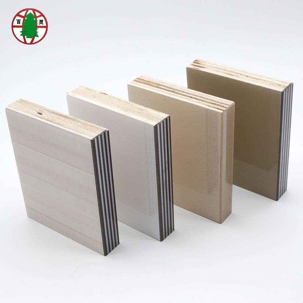 Baltic Russian Birch Plywood