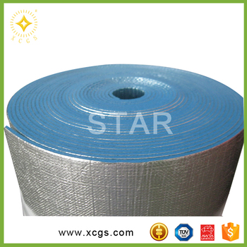 Blue board building house insulation foam options buy for Home insulation products