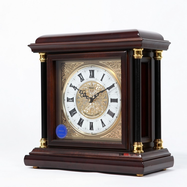 Captivating Get Quotations · Seiko Movement Of High Grade Piano Paint Mute Chime Clock  Sitting In Living Room Clock