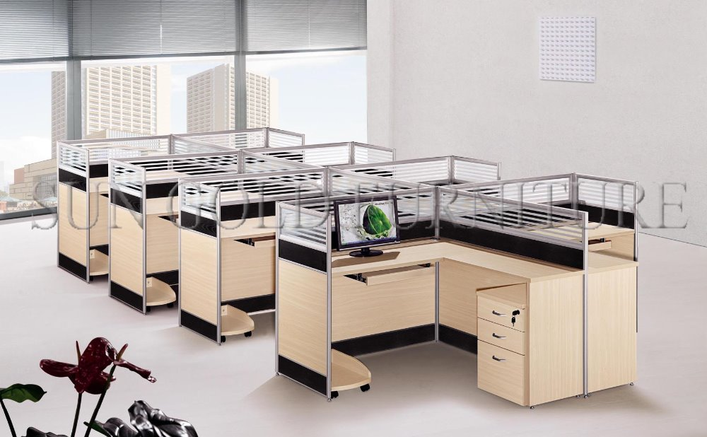 open office cubicles. modern typical modular furniture open office work station deskszws335 cubicles