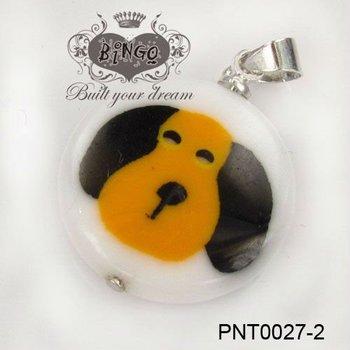 Murano glass millefiori pendants buy murano glass millefiori murano glass millefiori pendants aloadofball Images