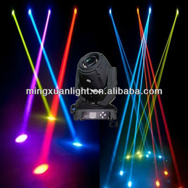 Breaking News 2013 Super 120W Mini 2R sharpy moving head light
