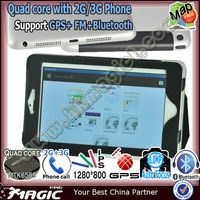 2013 new electronics store online of 7 inch All Function tablet