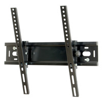 "Tilting TV Wall Mount Low Profile Ultra Slim Television Mount Bracket for Most 26""- 55"" LED LCD Plasma TVs"