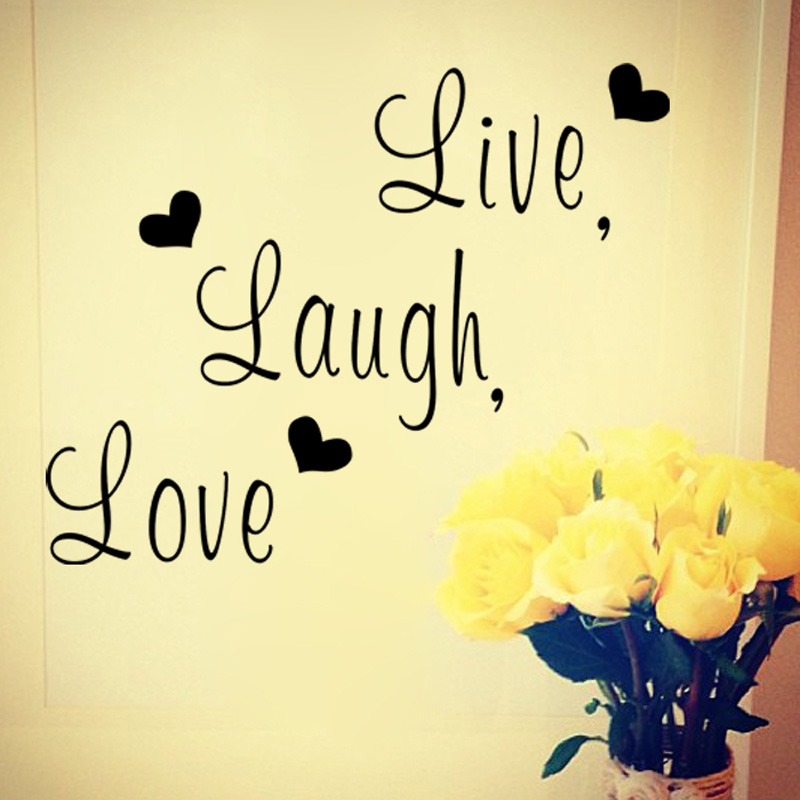 Live Love And Laugh Quotes: Wallpaper Love Quotes Reviews