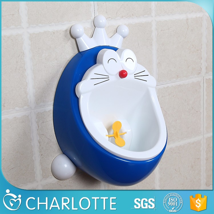 Hot Sale Children Trainer Portable Kids Urinal