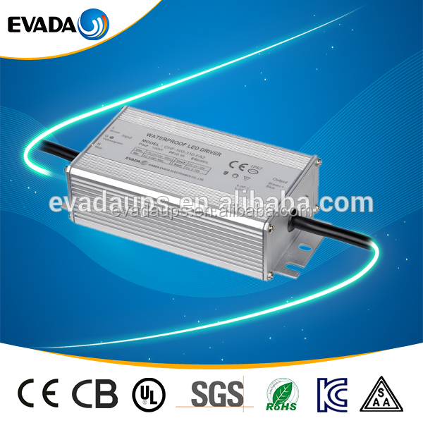 led panel light driver 3150ma electric power supply 75w