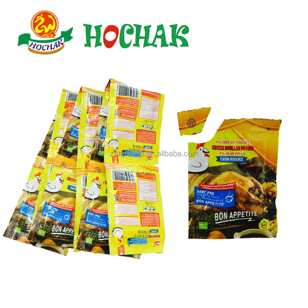 WHOLESALE HALAL MIXED SPICES SEASONINGS CHICKEN BOUILLON POWDER SEASONING POWDER SOUP POWDER