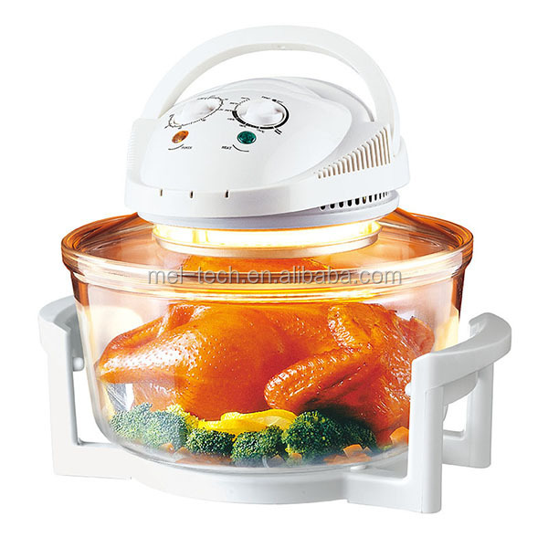 halogen flavor wave turbo oven with CE ROHS MT-A12