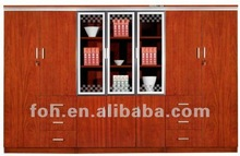 Custom Wooden Office File Cupboard ( FOHW-1003# )