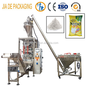 2 years warranty good quality Automatic nido milk powder bag packing machine