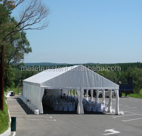 Outdoor Large Pvc Wedding Event Fabric Giant Festival New Decoration Party Tent For Sale