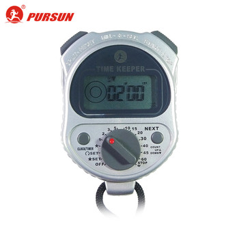 PS-81 digital Stopwatch timer With Rotary Button
