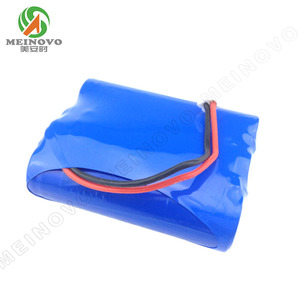China manufacturer 18650 li-ion Batteries 3.7v 7800mah rechargeable lithium battery