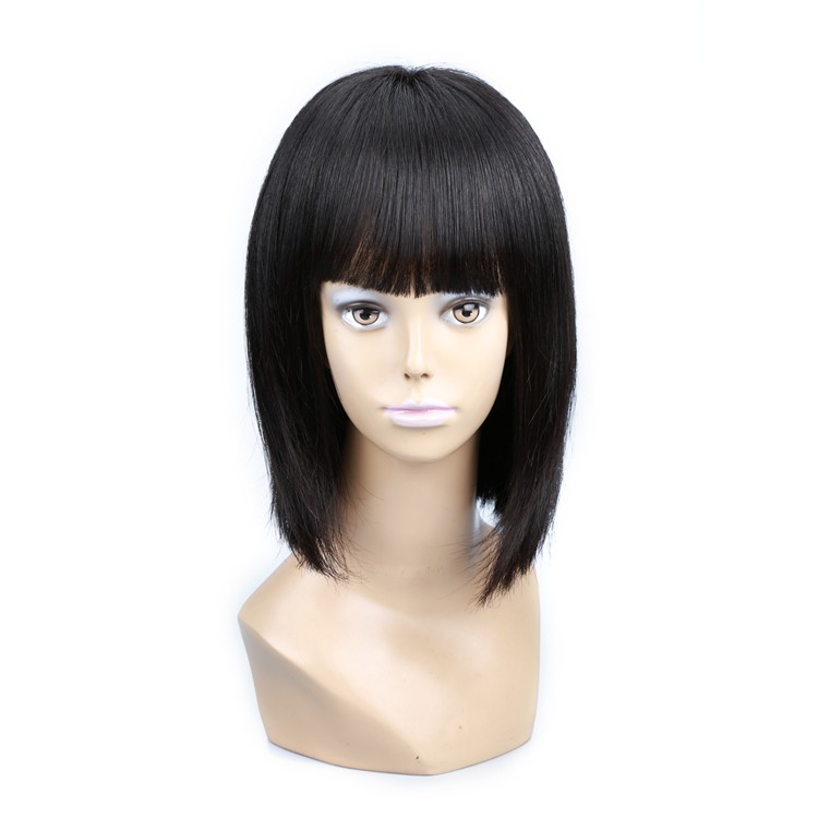 XBL china wig supplier No any lice or nits lace front human hair wig FREE Shipping brazilian lace front wig