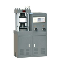 Compression Tester / Digital Display Concrete Cube Compression Testing Machine