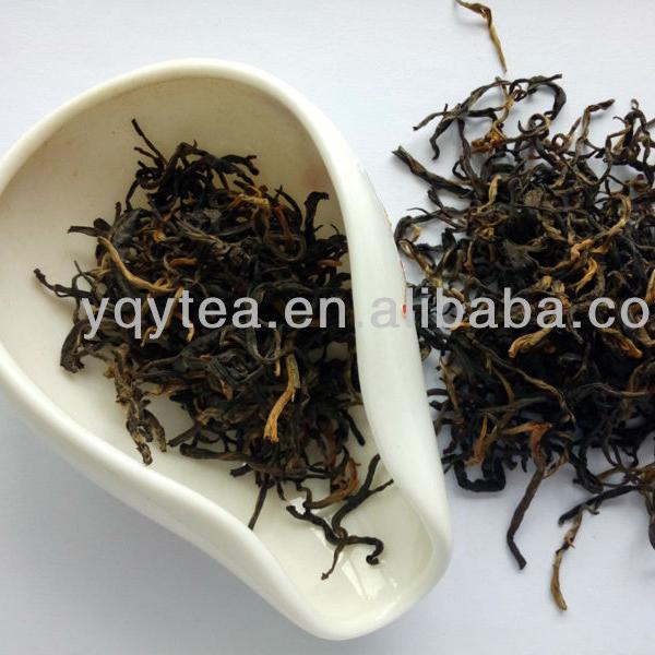 wholesale alibaba Yunnan black tea dianhong - 4uTea | 4uTea.com