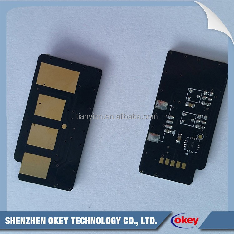 Hot Selling Laser Printer Reset Reset Chip For Samsung ML-1910/1911/1915/1916/2525