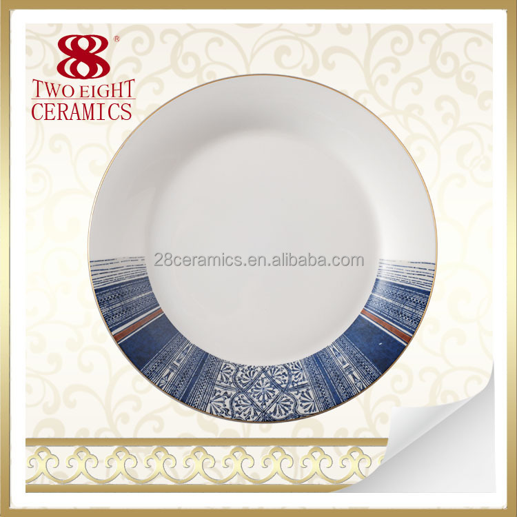 Wholesale thai ceramic decal tableware hotel plate all size wedding plates for restaurants dinnerware  sc 1 st  Alibaba & Wholesale Thai Ceramic Decal TablewareHotel Plate All Size Wedding ...