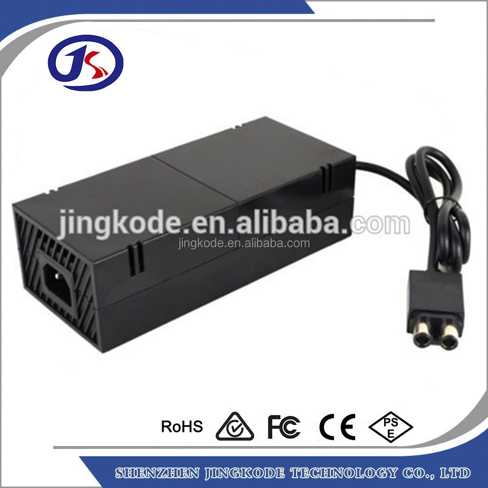 China Xbox 360 Power Supply Ac Adapter Fuse Manufacturers And Suppliers On