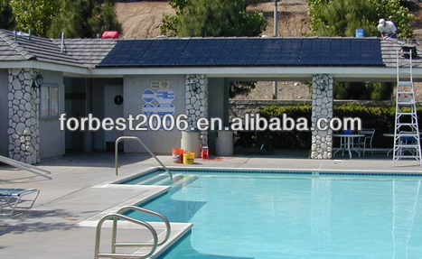 Cheap solar panels china,Solar water heater collector system,Heat pipe solar water heater