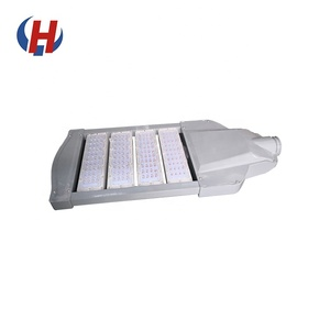 80W-200w road led lighting lamps IP65 Waterproof Outdoor LED Street light lamp head with 5 Years Warranty