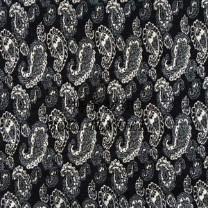 polyester cotton spandex swallow grid jacquard fabric